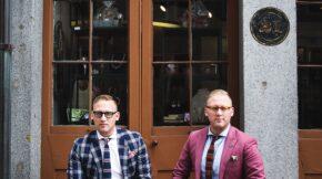 outfit til mænd