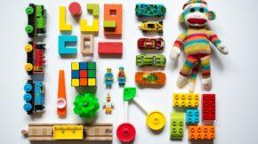 Legetøj til børn