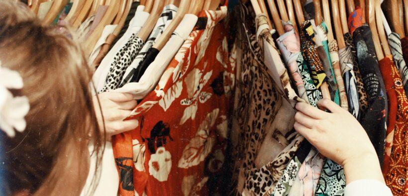 Tips til en bæredygtig garderobe