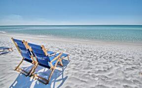 strandstole og campingstole