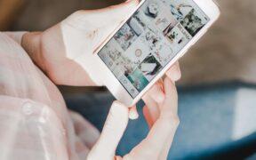 instagram profiler om makeup