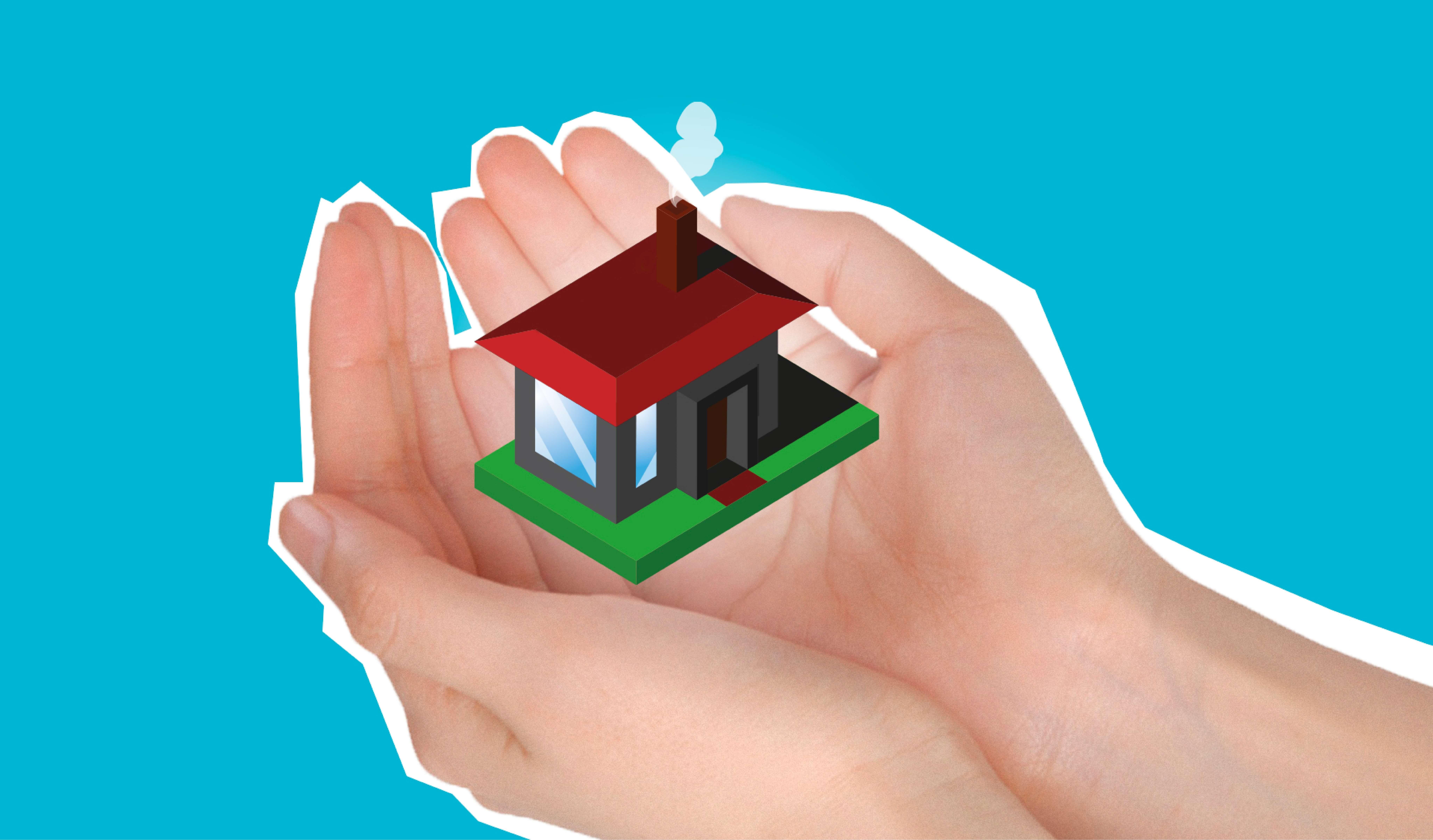 Hus til salg