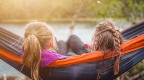 sommerkoloni for børn